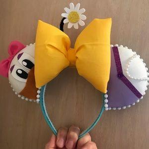 Daisy Duck Mickey Ears